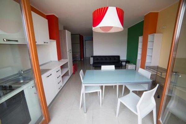 Arianna Apartments - 15