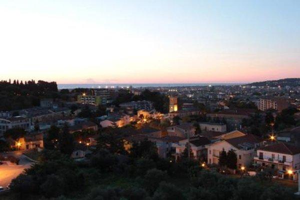 Arianna Apartments - 16