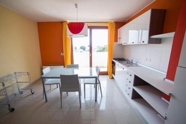 Arianna Apartments - 18