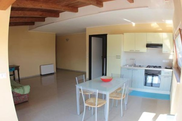 Arianna Apartments - 21