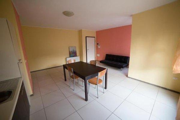 Arianna Apartments - 22