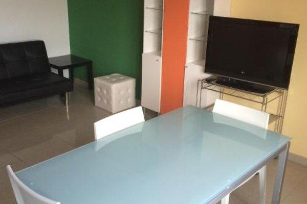 Arianna Apartments - 3