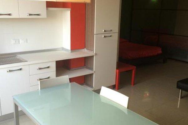 Arianna Apartments - 4