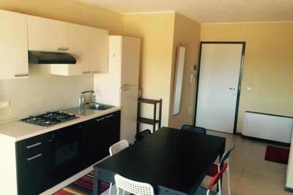 Arianna Apartments - 7