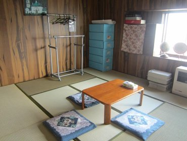Guesthouse Hakodate Guest House