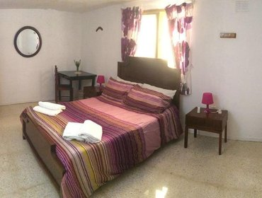 Guesthouse Central Homestay
