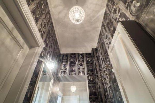 Best Apartments Sw. Antoniego - фото 13