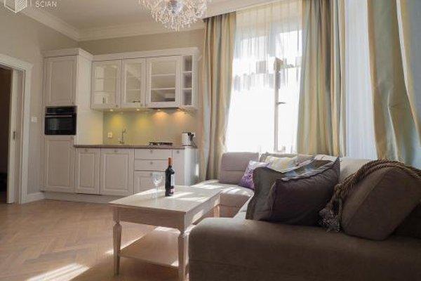 Best Apartments Sw. Antoniego - фото 19