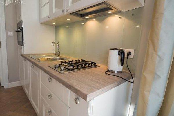 Best Apartments Sw. Antoniego - фото 21