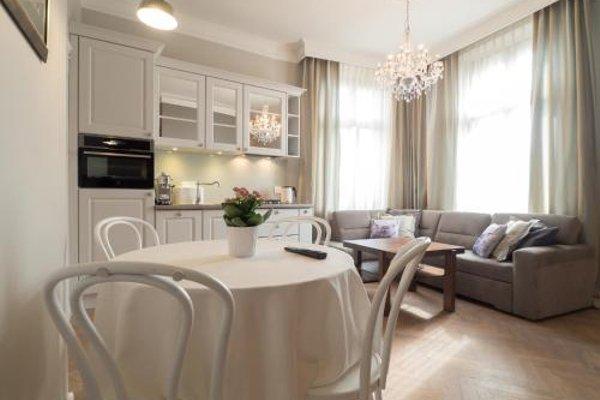 Best Apartments Sw. Antoniego - фото 3