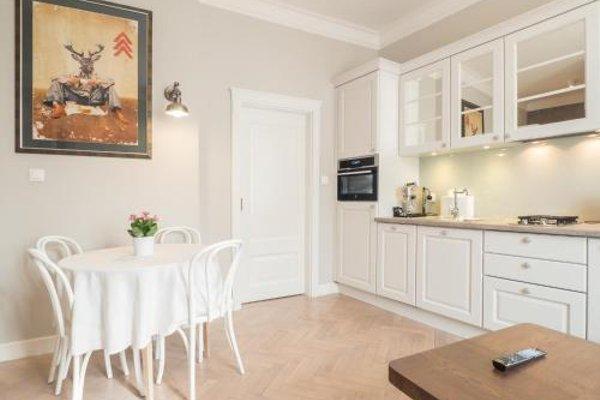 Best Apartments Sw. Antoniego - фото 4