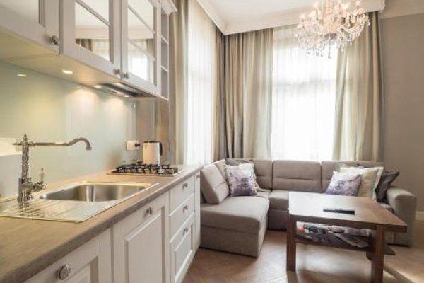 Best Apartments Sw. Antoniego - фото 5