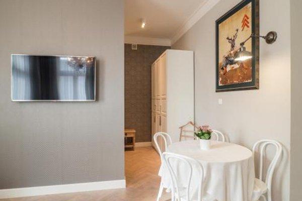 Best Apartments Sw. Antoniego - фото 8