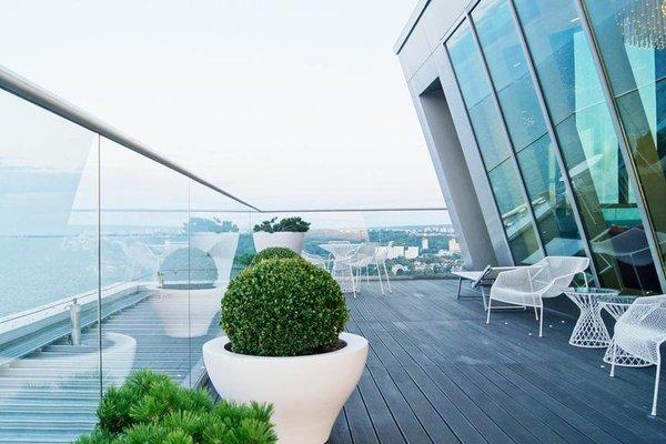 Apartamenty Adromeda Sea Towers - фото 16