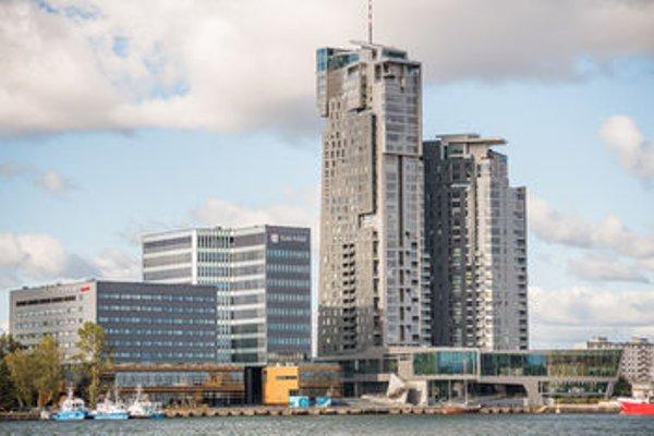 Apartamenty Adromeda Sea Towers - 21