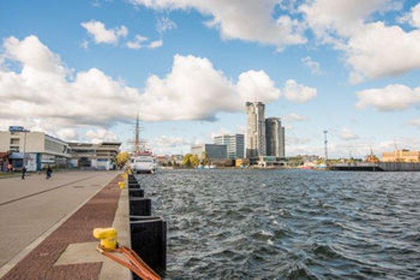 Apartamenty Adromeda Sea Towers - 23