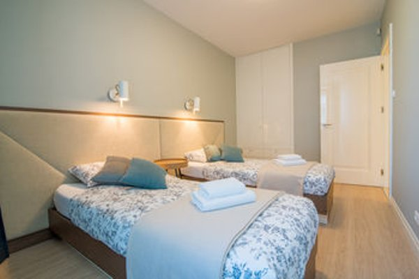 Apartamenty Adromeda Sea Towers - 3