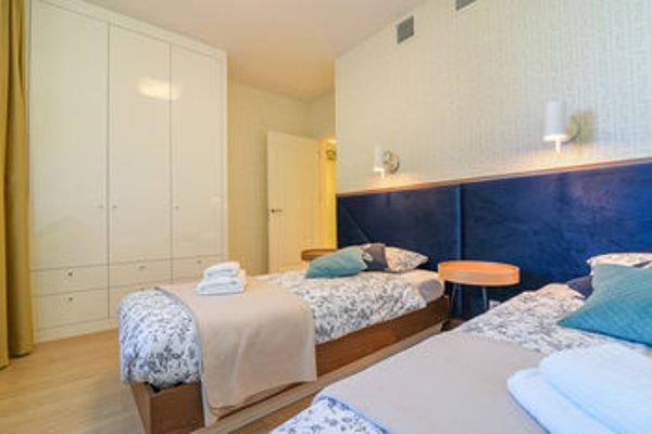 Apartamenty Adromeda Sea Towers - 4