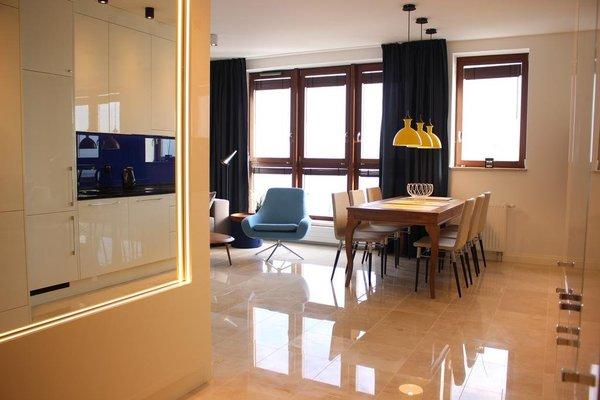 Apartamenty Adromeda Sea Towers - фото 5