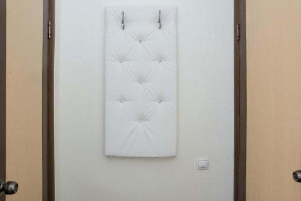Гостевой дом «Идиллия» - 17