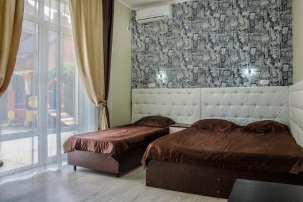 Гостевой дом «Идиллия» - 20