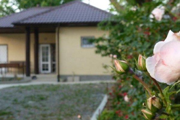 Гостевой Дом Солнечный Бриз - 23