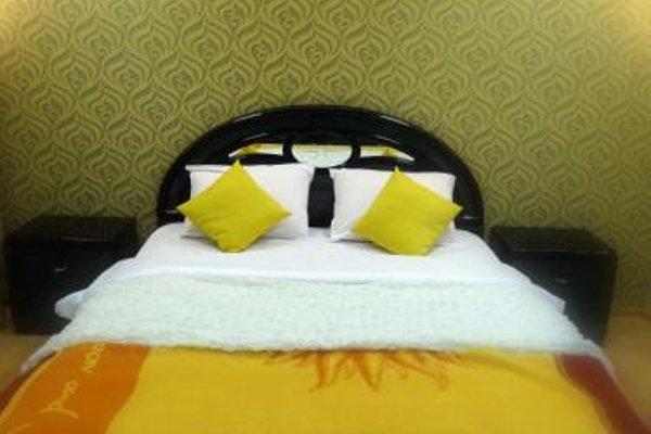 Мини-отель Кубань Восток - фото 50