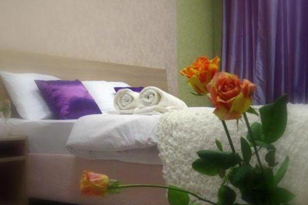 Мини-отель Кубань Восток - фото 6