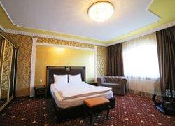 Отель Leo Palace фото 2 - Черноморское, Крым