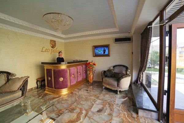 Отель Leo Palace - фото 10
