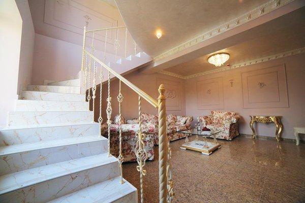 Отель Leo Palace - фото 16