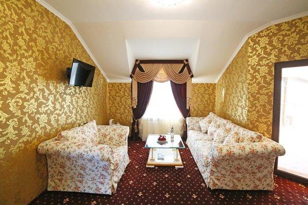 Отель Leo Palace - фото 3