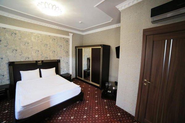 Отель Leo Palace - фото 4