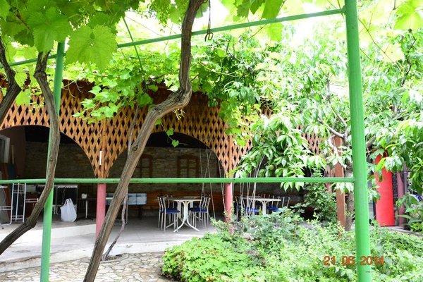Гостиница «Вилла Вита» - фото 22