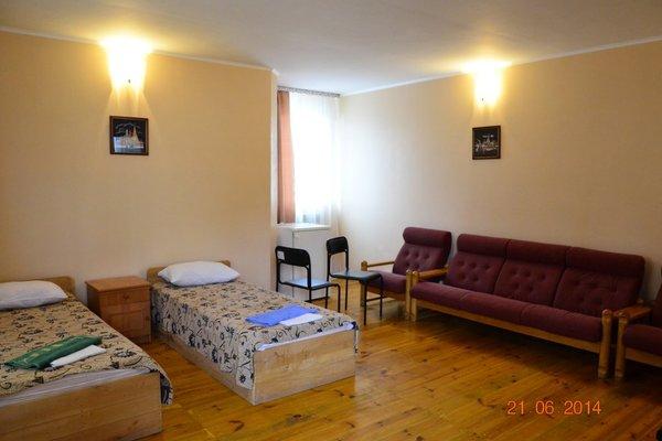 Гостиница «Вилла Вита» - фото 10