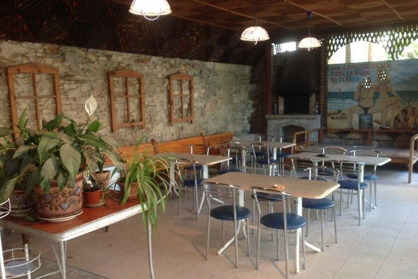 Гостиница «Вилла Вита» - фото 15