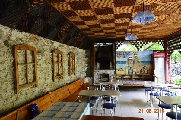 Гостиница «Вилла Вита» - фото 16