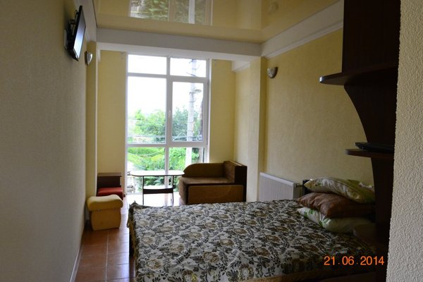 Гостиница «Вилла Вита» - фото 17