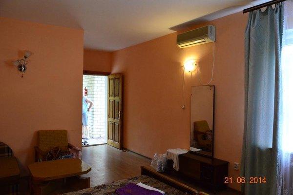 Гостиница «Вилла Вита» - фото 18