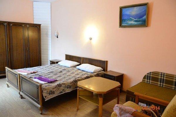 Гостиница «Вилла Вита» - фото 3