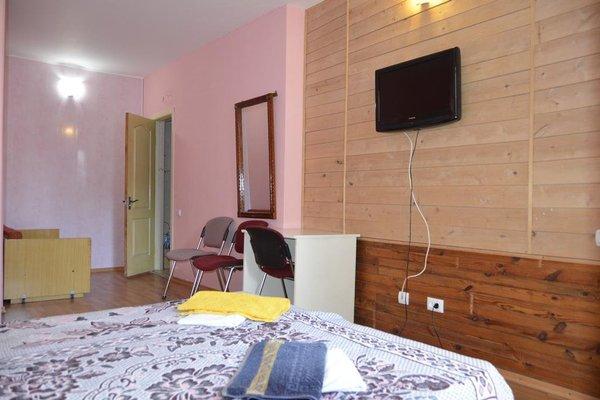 Гостиница «Вилла Вита» - фото 5