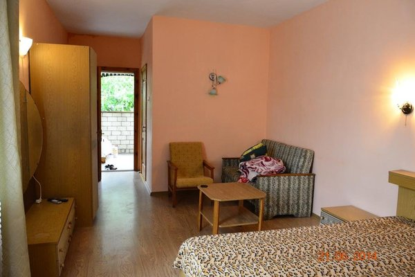 Гостиница «Вилла Вита» - фото 7