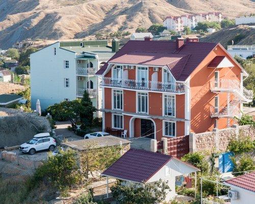 Гостевой Дом на Киловой Горе - Коктебель - фото 1