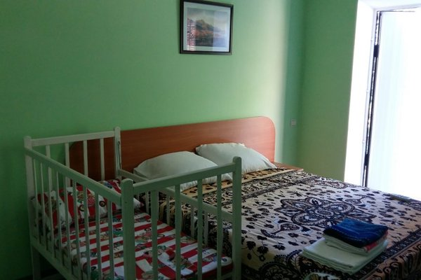 Гостевой дом «Ялтас» - фото 9