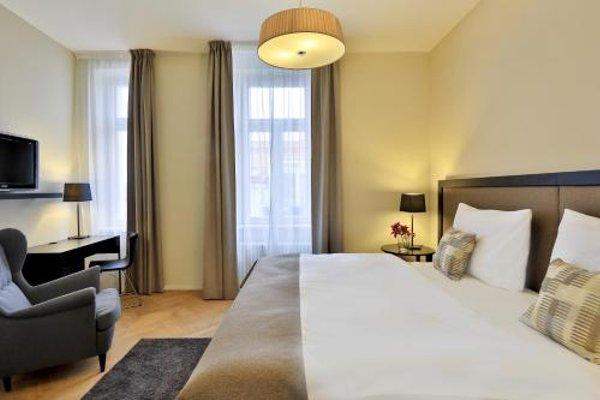 James Hotel & Apartments - фото 50