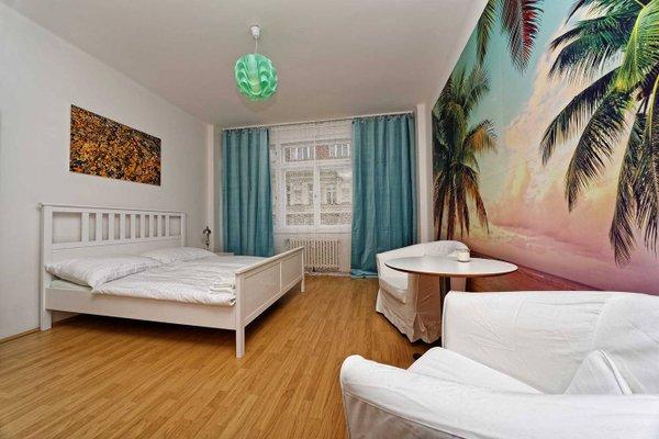 Apartments Vorsilska - фото 3
