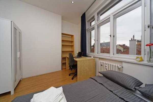 Apartments Vorsilska - фото 4