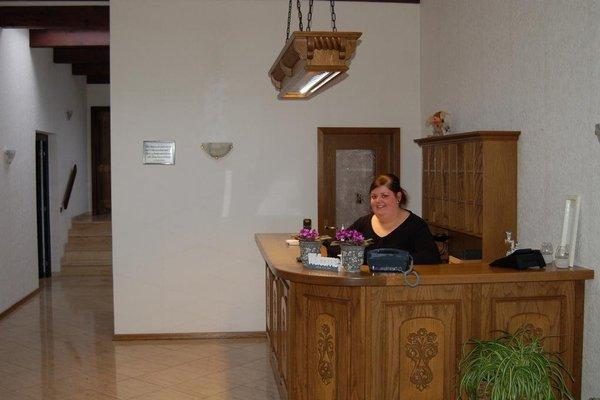 Hotel am Weissdornbusch - 10