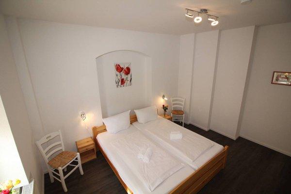 Apartments Rose & Sonnenblume - фото 11