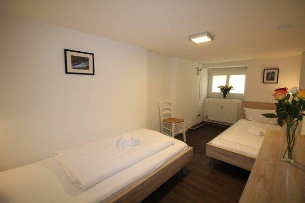 Apartments Rose & Sonnenblume - фото 13